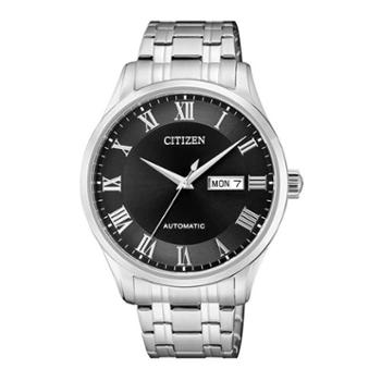 西铁城CITIZEN 机械男表 NH8360-80EB