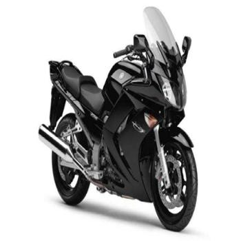 雅马哈YAMAHA [FJR1300AS]