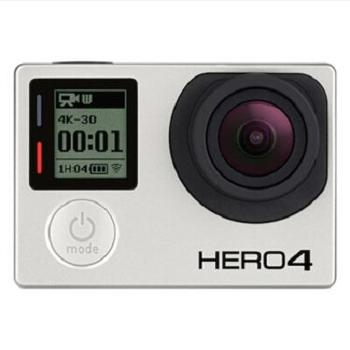 GoPro HERO4 Black 高清4K运动摄像机